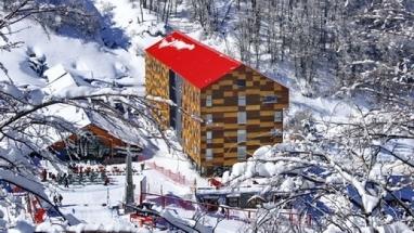 Hotel Alto Nevados de Chillan