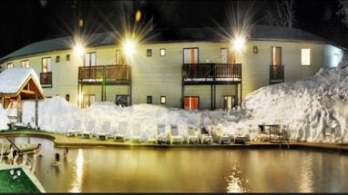 Hotel Nevados de Chillán